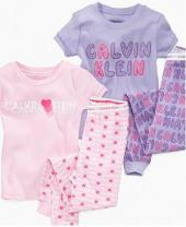 Patogi Calvin Klein pižama