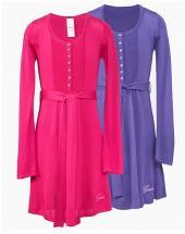 Elegantiška Guess suknelė - megztukas