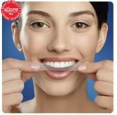 Crest 3D White Professional Effects dantų balinimo juostelės