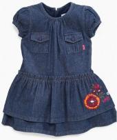Vasarinė DKNY suknelė 24mėn mergaitei
