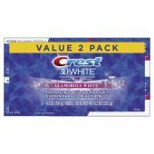 Crest 3D White Glamorous White Fluoride Anticavity...