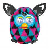 Furby boom Figure Triangles