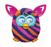 Furby Diagonal Stripes Boom