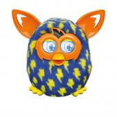 Furby boom Lightning Bolts