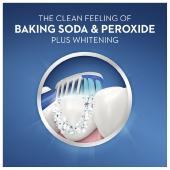 Baking Soda & Peroxide Whitening with Tartar Protection