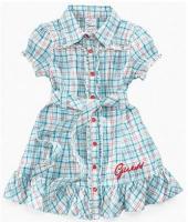 Spalvinga Guess suknelė 12mėn mergaitei