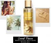 Victoria's Secret Fantasies Coconut passion kūno dulksna