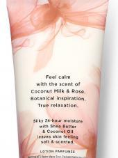 Kūno losjonas Coconut Milk & Rose