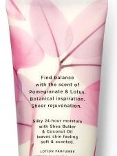 Kūno losjonas Pomegranate & Lotus