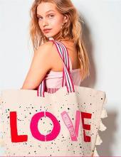 Victoria's Secret originali laisvalaikio rankinė