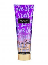 Love Spell Victoria's Secret kūno losjonas naujoje pakuotėje