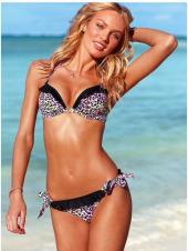 Gorgeous Push-up Victoria's Secret maudymosi kostiumėlis