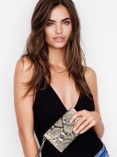 Nuostabaus grožio Victoria's Secret piniginė
