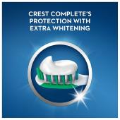 Crest Whitening Toothpaste with Tartar Protection Mint