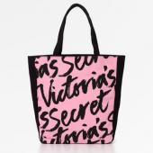 Victoria's Secret ryški paplūdimio rankinė