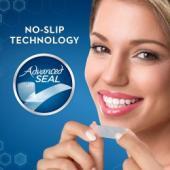 Dantų balinimo juostelės Crest 3D White 1-Hour Express