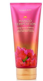 Victoria's Secret rankų ir kūno kremas Mango Tempa...