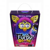 Furby Boom Crystal Pink Blue