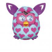 Furby Boom Pink Hearts
