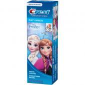 Frozen vaikiška dantų pasta