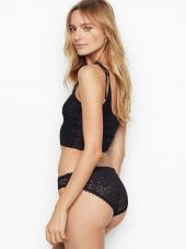 Apatinės kelnaitės juodos spalvos iš Victoria's Secret