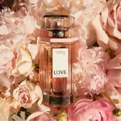 Luxury dovanų rinkinys LOVE