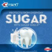 Crest Complete Whitening Plus Deep Clean Effervescent Mint dantų pasta
